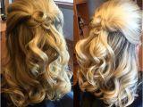 Bride Hairstyles Half Updo 50 Ravishing Mother Of the Bride Hairstyles In 2018