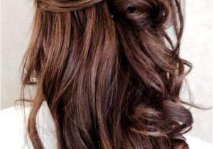 Bride Hairstyles Half Updo 55 Stunning Half Up Half Down Hairstyles Prom Hair