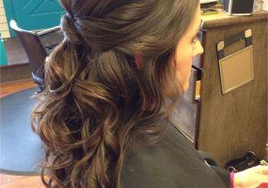 Bride Hairstyles Half Updo Flower Girl Hairstyles Half Up Half Down Awesome Half Up Wedding
