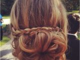 Bridesmaids Hairstyles Braids 30 Hottest Bridesmaid Hairstyles for Long Hair Popular