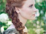 Bridesmaids Hairstyles Braids Hairstyle