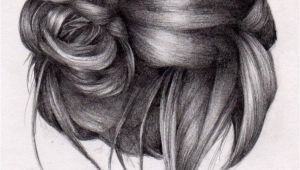 Bun Hairstyles Drawing Just Love that Side Bun 3 these Hairstyles