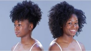 Buzzfeed Easy Hairstyles 11 Simple Natural Hairstyles tobnatural