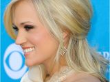 Carrie Underwood Wedding Hairstyle Carrie Underwood 100 Best Wedding Hairstyles Stylebistro