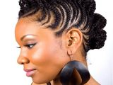 Carrot Braiding Hairstyles Hair Styles for Carrot