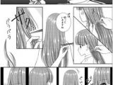 Cartoon Haircut Scene 69 Best Anime Haircut Images