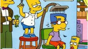 Cartoon Haircut Springfield 502 Best Barber Shops Anything Related Images On Pinterest