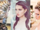 Casual Hairstyles for Weddings 15 Casual Wedding Hairstyles for Long Hair