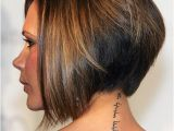 Celebrity A Line Bob Hairstyles 30 Stacked A Line Bob Haircuts You May Like