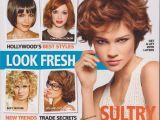 Celebrity Hairstyles Short Hair Magazine Celebrity Hairstyles Short Hair Magazine Hairstyles