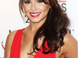 Cheryl Cole Wedding Hairstyle Cheryl Cole Half Up Half Down Cheryl Cole Hair Looks