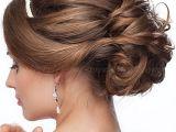 Chignon Hairstyles for Weddings Low Bun Wedding Hairstyles Bridal Chignon