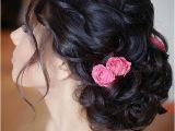 Chignon Hairstyles for Weddings Low Bun Wedding Hairstyles Chignon Hairstyle for