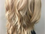 Chin Length Hairstyles for Thick Hair 2019 10 Messy Medium Hairstyles for Thick Hair 2019