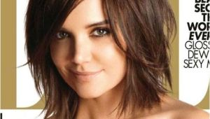 Chin Length Hairstyles Katie Holmes 25 Really Cute Hair Styles for Short Haired La S