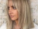 Chin Length Hairstyles with Bangs 2013 487 Best Medium Length Hairstyles Images In 2019