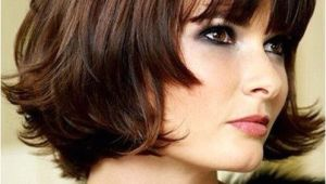 Chin Length Pixie Hairstyles Cute Chin Length Hairstyles for Short Hair Bob with Blunt Bangs
