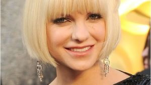 Classic Bob Haircut with Bangs 100 Hottest Short Hairstyles & Haircuts for Women