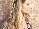Cool Easy Hairstyles for Long Straight Hair Cool Hairstyles for Long Straight Hair Hairstyles Wiki