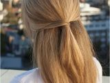 Cool Easy Ponytail Hairstyles 41 Diy Cool Easy Hairstyles that Real People Can Actually