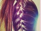 Cool Easy Ponytail Hairstyles Cool Braid Into Ponytails Hairstyles Need to Learn How to