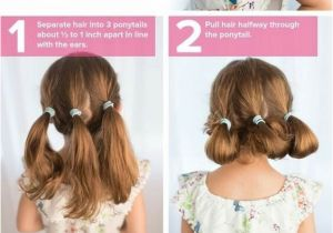 Cool Hairstyles Easy to Do Fresh How to Make Hairstyles