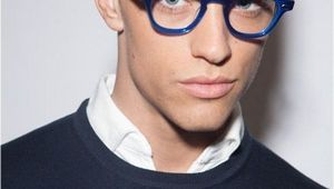 Cool Hairstyles for Men with Glasses 17 Best Images About 40 Cool Men S Looks Wearing Glasses