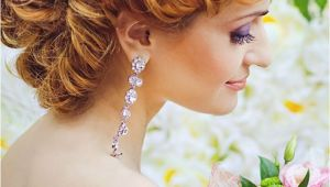 Cool Hairstyles for Weddings Wedding Hairstyle for Medium Hair