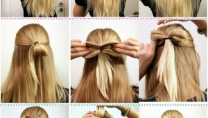 Cool Hairstyles that are Easy to Do Cool but Easy Hairstyles