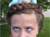 Crazy but Easy Hairstyles 17 Cool Halloween Hairstyles Tutorials and Iconic