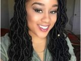 Crochet Hairstyles Dreads 2017 Faux Loc Hairstyles Black Hair Inspirations