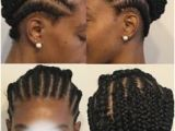 Crochet Hairstyles In Ponytails 106 Best Braid Pattern for Crochet Braids Images