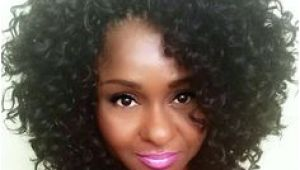 Crochet Hairstyles with Curly Hair with Bangs 92 Best Crochet Weave Hairstyles Images