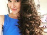 Curls Hairstyles for Medium Length Hair without Heat Regram Via Cordinahair Heatless Overnight Curls Using the Flower