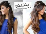 Curls Hairstyles for Party Simple Hairstyles for Party Frocks Hair Stylist and Models