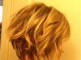 Curly Angled Bob Haircut 10 Stylish Wavy Bob Hairstyles for Medium Short Hair