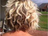 Curly Angled Bob Haircut 25 Good Haircut for Curly Hair