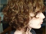 Curly Graduated Bob Hairstyles 15 Best Curly Short Haircuts