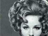 Curly Hair Vintage Hairstyles Pin by Rick Locks On 1960s Hair