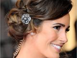 Curly Hairstyles for A Wedding Guest 20 Best Wedding Guest Hairstyles for Women 2016