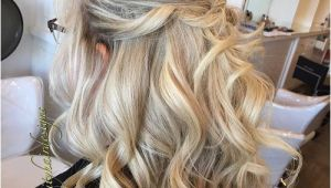 Curly Hairstyles for A Wedding Guest 20 Lovely Wedding Guest Hairstyles