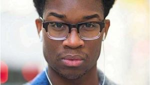 Curly Hairstyles for Black Boys Haircuts for Black Men with Curly Hair