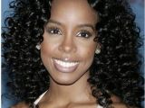 Curly Hairstyles for Blacks Black Curly Hairstyles