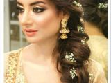 Curly Hairstyles for Indian Women 10 Best Indian Wedding Hairstyles for Curly Hair Style Samba
