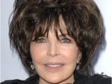 Curly Hairstyles for Round Faces 2019 Carole Bayer Sager Hairstyle Last