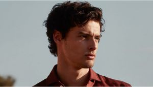 Curly Hairstyles Male 2019 the Best Men S Wavy Hairstyles for 2019