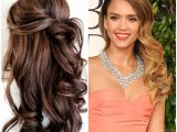 Curly Hairstyles Pulled Up Hairstyle for Girls with Curly Hair Beautiful Curly Hairstyle Unique