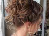 Curly Loose Bun Hairstyles 40 Creative Updos for Curly Hair