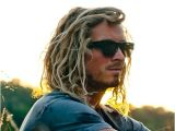 Curly Surfer Hairstyles Guys Surfer Haircuts for Men
