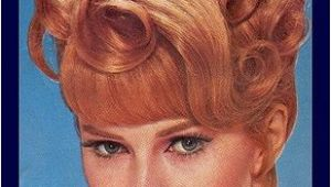 Cute 60s Hairstyles 338 Best Images About Beehive Me Beautiful On Pinterest
